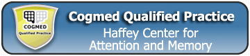 Cogmed Qualified Practices - Haffey Center for Attention and Memory
